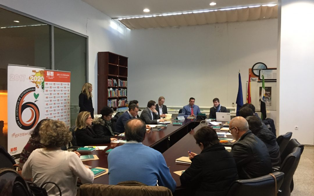 ManagEnergy Expert Mission in Extremadura