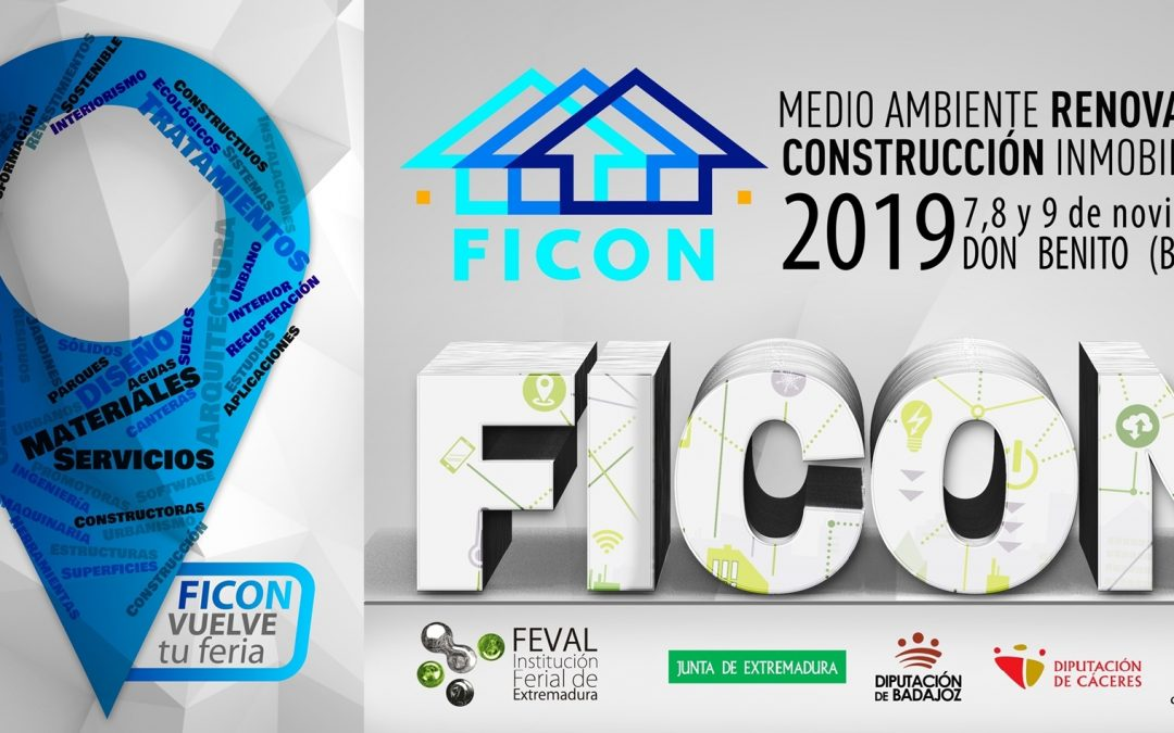 HousEEnvest project is presented at the FOROFICON 2019